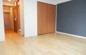 港区西麻布-1R公寓大厦