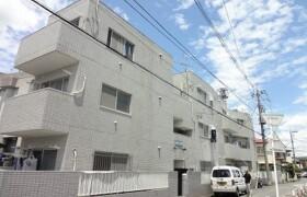 川崎市多摩區生田-1K公寓大廈