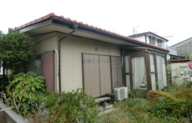 3DK House in Kawamagarimachi - Maebashi-shi