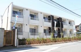 1R Apartment in Oizumigakuencho - Nerima-ku
