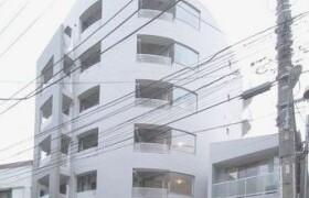 品川区 中延 1K マンション
