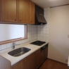 2LDK Terrace house to Rent in Setagaya-ku Kitchen