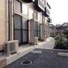 1K Apartment to Rent in Saitama-shi Omiya-ku Outside Space