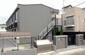 足立区 東伊興 1K アパート