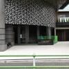 在港区购买1LDK 公寓大厦的 Building Entrance