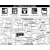 2LDK マンション 世田谷区 地図