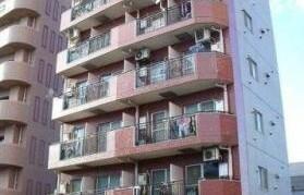 1R Apartment in Hatagaya - Shibuya-ku