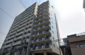 1K {building type} in Nishimachi - Kurume-shi