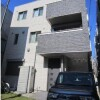 2SLDK House to Rent in Meguro-ku Building Entrance