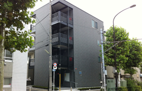 1K Mansion in Daita - Setagaya-ku