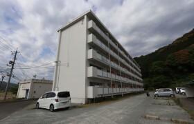 3DK Mansion in Ogori kamigo - Yamaguchi-shi