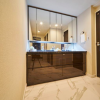 3LDK Apartment to Buy in Shibuya-ku Washroom