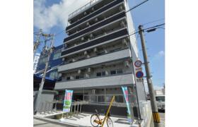 大阪市東成区大今里西-1K公寓大厦