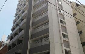 新宿区 - 四谷 大厦式公寓 1K