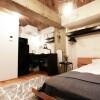 在港区内租赁1R 公寓大厦 的 Room
