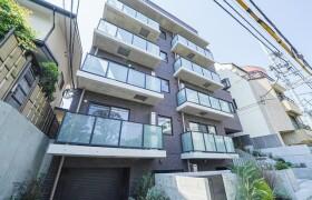 1K Mansion in Ichigayakagacho - Shinjuku-ku