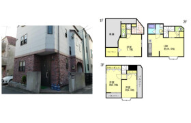 3LDK {building type} in Horinochi - Suginami-ku