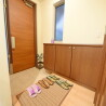 1SLDK Apartment to Rent in Chiba-shi Chuo-ku Entrance
