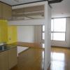 1LDK Apartment to Rent in Yokohama-shi Kohoku-ku Kitchen