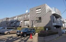 1R {building type} in Kamimeguro - Meguro-ku