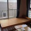 1K マンション 札幌市東区 内装