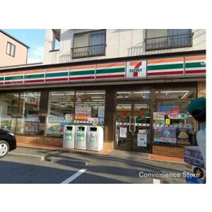 Whole Building {building type} in Kamiuma - Setagaya-ku Floorplan