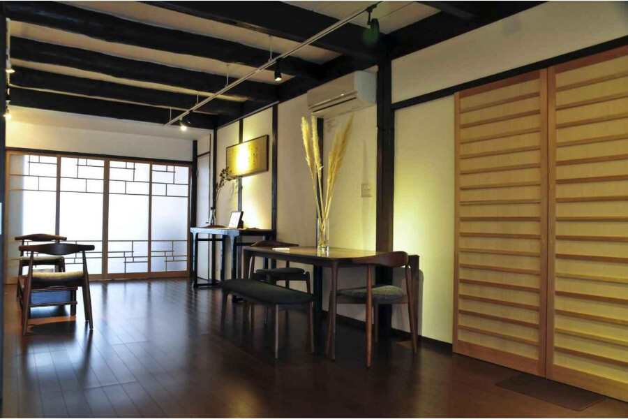 5SK House to Buy in Kyoto-shi Shimogyo-ku Bedroom