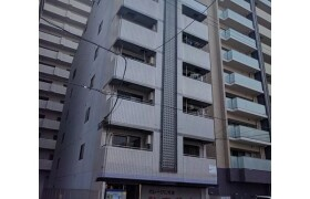 1LDK Mansion in Ueshio - Osaka-shi Tennoji-ku
