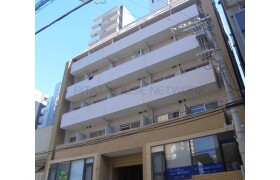 1DK {building type} in Funakoshicho - Osaka-shi Chuo-ku