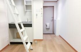 练马区栄町-1R公寓