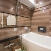 在港區購買2LDK 公寓大廈的房產 浴室
