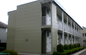 1K Apartment in Sakuragaoka - Higashiyamato-shi