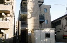 川口市西川口-1K公寓大厦