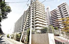 3DK {building type} in Tamadenishi - Osaka-shi Nishinari-ku