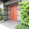 1DK マンション 豊島区 玄関