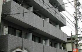 1K Apartment in Wada - Suginami-ku