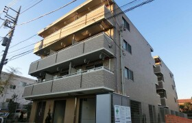 1K Mansion in Kokuryocho - Chofu-shi