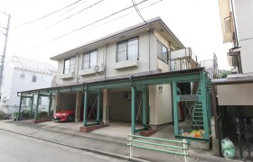 1DK Apartment in Midoricho - Fuchu-shi