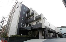 川崎市宮前區馬絹-1K公寓大廈