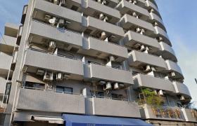 横浜市旭区鶴ケ峰本町-1K{building type}