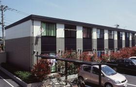 2DK Apartment in Sakaimemachi - Uto-shi