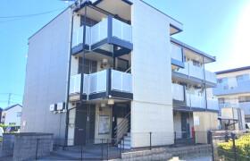 1K Mansion in Sakashitacho - Hatogaya-shi