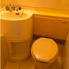 1R Apartment to Buy in Chuo-ku Bathroom
