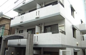 1K Apartment in Nakai - Shinjuku-ku