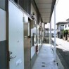 1K Apartment to Rent in Fussa-shi Outside Space