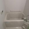 1R アパート 目黒区 風呂
