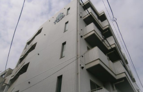 1R Apartment in Kamimaruko hachimancho - Kawasaki-shi Nakahara-ku