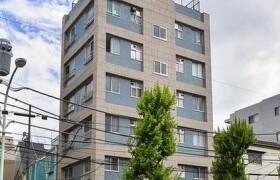 1DK Mansion in Ohashi - Meguro-ku