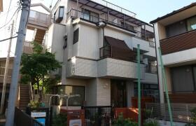 川崎市高津区下作延-1K公寓大厦
