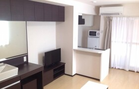 1R Apartment in Fuda - Chofu-shi